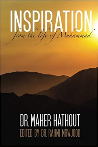 Book Cover: Image of mountains at sunrise