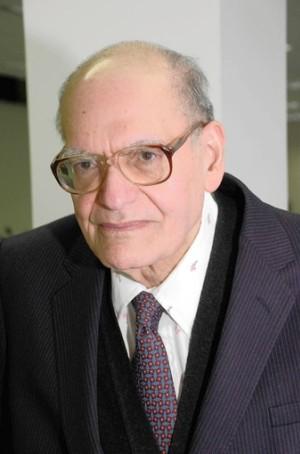Dr. Fathi Osman